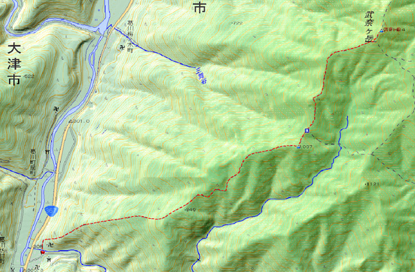 武奈ヶ岳御殿山ルート2.jpg